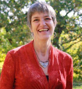 Barbara McAfee Full Voice