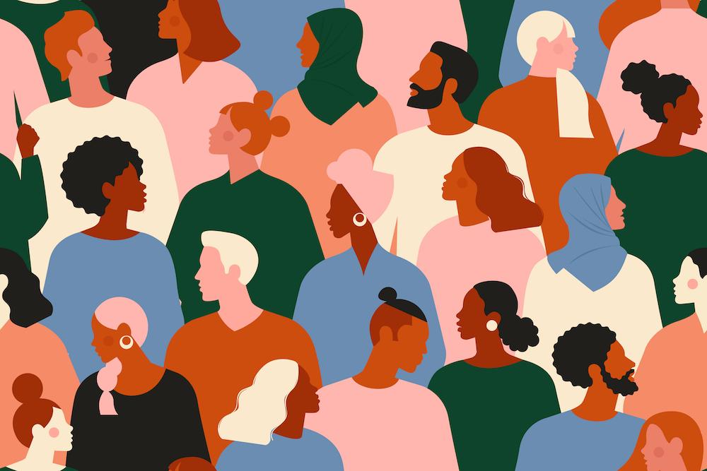 Language DEI Arlene Koth Diversity